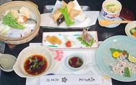 ふぐ料理コース6品5500円(税抜)