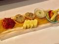 料理メニュー写真宴会プラン(1)前菜の盛り合わせ♪