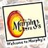 新大バル Marphy's まーふぃーずのロゴ