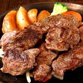 ステーキのあさくま 上津バイパス店 久留米市のグルメ