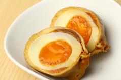 ほやほやほや卵