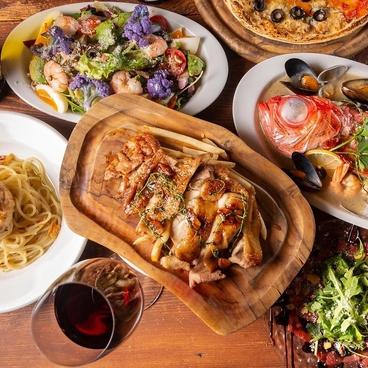 binwan 元住吉店のおすすめ料理1