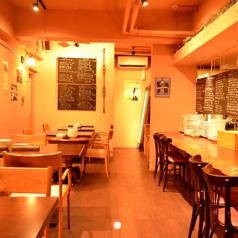 イタリア食堂 Nuvolaの雰囲気1