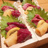 串焼き バクのおすすめ料理2