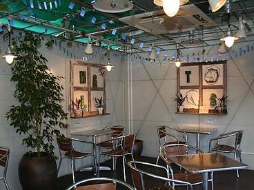 新宿キッチン012の雰囲気1