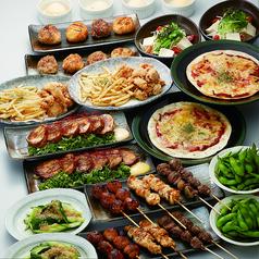 八剣伝 茨木玉櫛店のおすすめ料理1