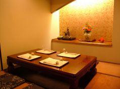 日本料理 竹俣の雰囲気1