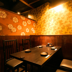 個室居酒屋 楓 かえで 新潟駅前店の特集写真