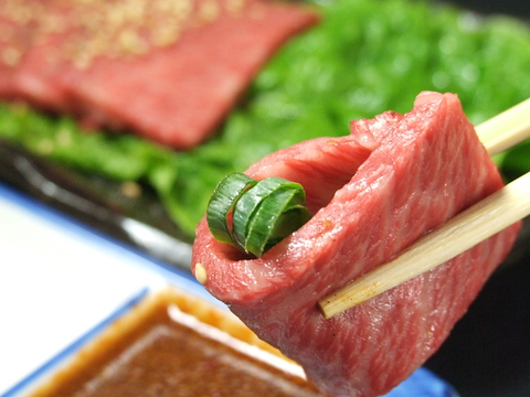 「お肉が食べたい!!」願望を満たす★肉質ヨシ!お得感ヨシ!雰囲気ヨシ!!メガ食放も人気