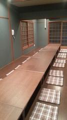 姉妹店の御紹介!大浦の【カロスキル心】は個室を繋げると30席、2F全部貸し切ると40~50名の大宴会可能です!!