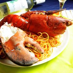 水道橋 海老バルのおすすめ料理1