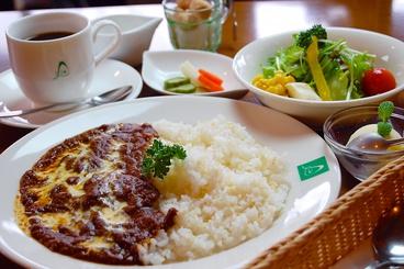 Cafe915 Air Vifのおすすめ料理1