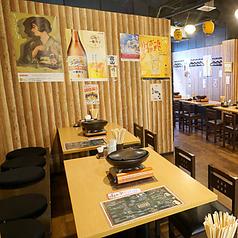 鶏料理 十り屋 とりや 福島店の雰囲気1