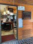 イタリアン居酒屋 MASAYAの詳細