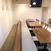もとまちカフェ&ベーカリー 明野店の雰囲気3
