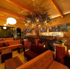 Cafe&Bar 森の音の雰囲気1