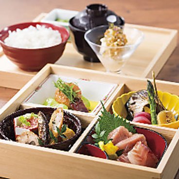和食バル 音音 虎ノ門ヒルズ店のおすすめ料理1