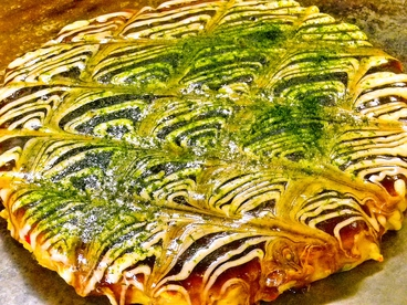 鉄板焼・お好み焼 味一のおすすめ料理1