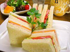cafe hachimakiのおすすめポイント1