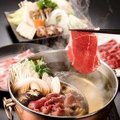 旬菜しゃぶ重 大阪ドームシティの写真