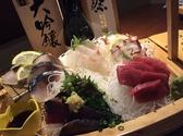 海鮮酒場 さかえのおすすめ料理2