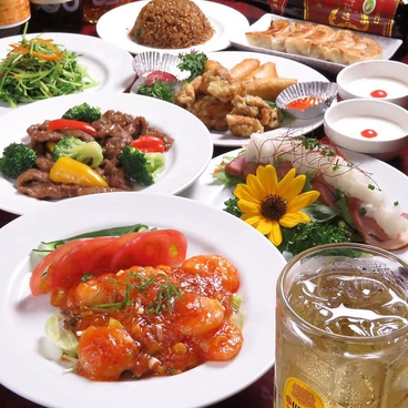 りぼう 李房のおすすめ料理1