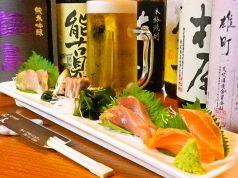 IZAKAYA よいよいのおすすめ料理1