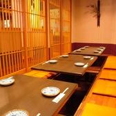 6名様からの個室もご用意!大阪難波エリアでの歓迎会・送別会・歓送迎会など各種飲み会は贔屓屋におまかせ[なんば 居酒屋 飲み放題 個室]