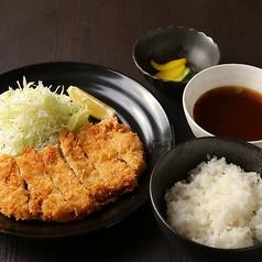 三代目かツ泉 イオン洲本店前アルチザン店のおすすめ料理1