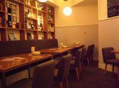 Cafe&Dining Sui トキハ わさだタウン店の雰囲気2