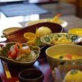 料理メニュー写真【夜】大吟醸コース