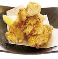 料理メニュー写真てんてけ鶏から (塩竜田・南蛮風ネギソース) 各種