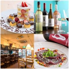 curry&quiche&bar たかおかcafeの写真