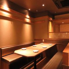 おでん さかな 日本酒 隠れ家酒場 雅 MIYABIの雰囲気1