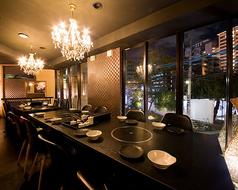Modern Dining Okuza モダンダイニング オクザの雰囲気1
