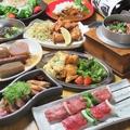 松山地下屋台のおすすめ料理1