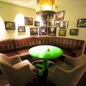 タブレスカフェ TABLES CAFEの雰囲気2
