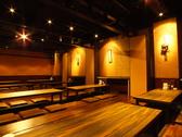 隠れ蔵 酒房 彩の雰囲気2