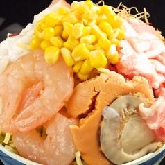 路地裏もんじゃ もん吉 月島本店のおすすめ料理1