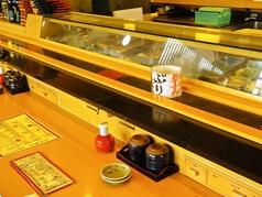 新鮮なネタを使用したお寿司をお召し上がりくださいませ♪