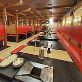 串かつ食べ放題 串まる 天保山マーケットプレース店の雰囲気2