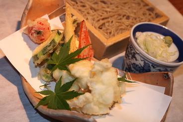 紗羅餐 ミッドランドスクエア店のおすすめ料理1