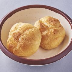 料理メニュー写真シューアイス(2コ)