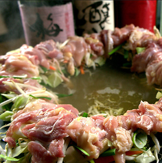翠翔 片町店のおすすめ料理1