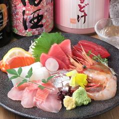海鮮酒場 いえもんのおすすめ料理1