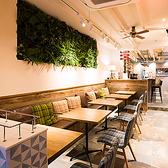 Dining&Cafe HoiHoi ホイホイの雰囲気2