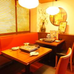 赤から 錦糸町店の雰囲気1