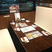 農家と漁師の台所 北海道レストランの雰囲気3
