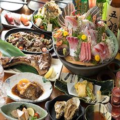 海鮮居酒屋 山傳丸 やまでんまる 海浜幕張店のおすすめ料理1