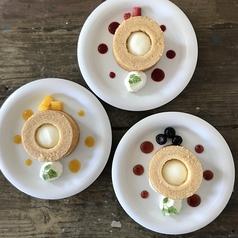 cafe maaruの写真